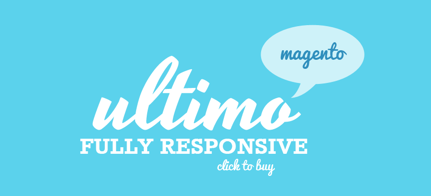 Buy Ultimo theme